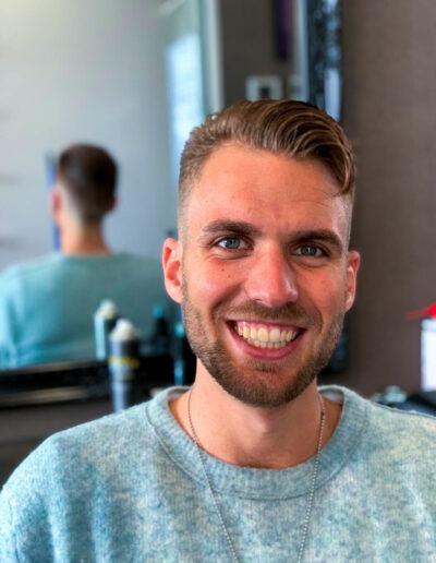 Kapper Leeuwarden